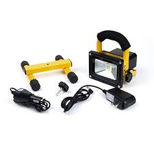 10w rechargeable flood light 10w led flood light rechargeable outdoor 12v