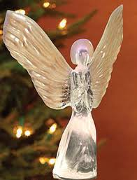 angel christmas tree topper christmas tree toppers betty s christmas house