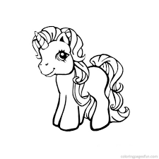 unicorn coloring pages for kids my little pony unicorn coloring pages coloring pages