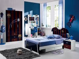 boys bedroom decorating ideas pictures bedroom boys bedroom ideas blue curtain blue wall football design