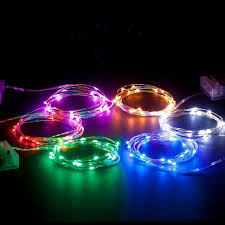 accessories small string lights string led lights