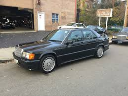190e 1990 mercedes 1990 mercedes 190e 2 5 16 german cars for sale