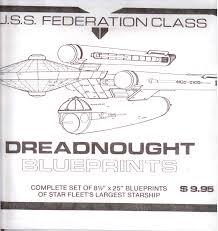 Buy Blueprints by Buy Star Trek Blueprints The Complete Set Of 12 Authentic