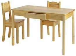 Table Chair Classroom Preschool Toddler Daycare Tables And Desks