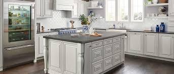 white kitchen cabinets with gray quartz counters quartz countertops mystic grey quartz q premium