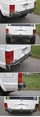 homemade jeep rear bumper cut and fold the rear fender bring the bumper underneath and add