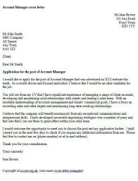 cover letter examples for job application cover letter examples