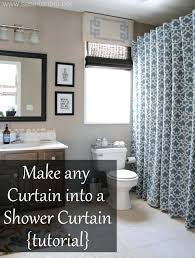 Hanging Curtain Rods From Ceiling Ideas Shower Curtains Shower Curtain From Ceiling Bathroom Pics Shower