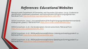 Widaus by Ells In Special Education Ppt Download