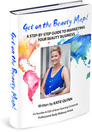 makeup artist book ebook quinn s beauty business marketing book for makeup