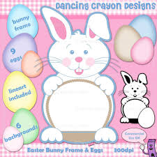 66 easter bunny clipart clipart fans