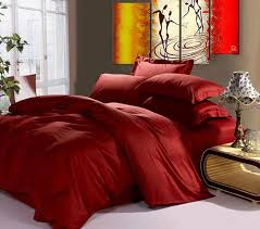 online buy wholesale red duvet cover king from china red duvet