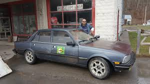 peugeot 505 coupe joe ernest u0027s content peugeot enthusiasts group