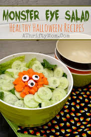 over 55 easy ideas for halloween diy food decor desserts