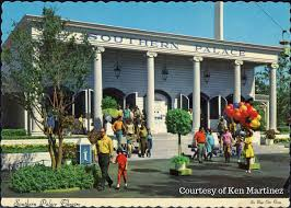 Sox Flags Over Texas Gorillas Don U0027t Blog Vintage Postcards Six Flags Over Texas