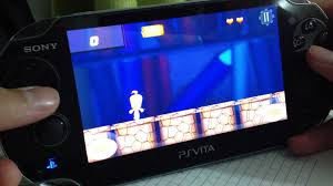 ps vita android irunner android ios app homebrew on ps vita