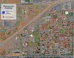 Boston University Campus Map Campus Maps Transportation U0026 Parking Services Ttu