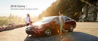 toyota now the 2016 toyota camry now available arlington toyota