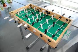 build your own table build your own foosball table