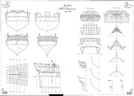 wooden model builder plans and drawings planos modelismo naval
