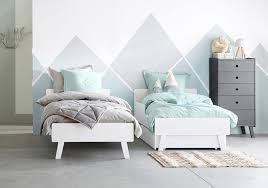 style chambre fille architecture adocoration style garcon idees pleines chambres