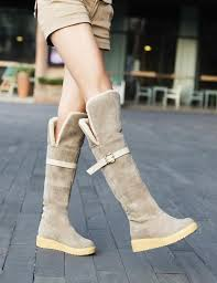 plus size womens boots australia winter boots for inside high heel stretched faux suede