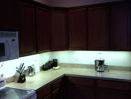 Battery Operated Cabinet Lights by Kitchen Fascinating Battery Operated Led Kitchen Lights