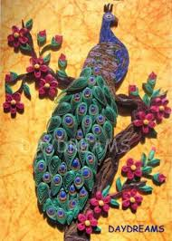 paper quilling birds tutorial paper quilling birds designs and ideas life chilli quilling