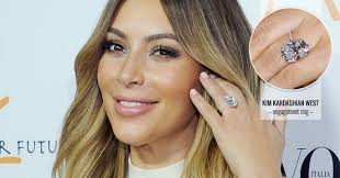Beyonce Wedding Ring by 20 Most Expensive Engagement Rings In Hollywood