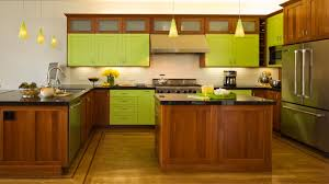 Green Kitchen Backsplash Home Design 85 Extraordinary Backsplash For Kitchen Wallss