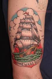 what are some suggestions for an ocean storm tattoo that don u0027t