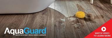 Laminate Flooring Wood Aquaguard Laminate Floor U0026 Decor