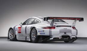 2014 porsche 911 horsepower 2014 porsche 911 rsr race car photos specs and review rs