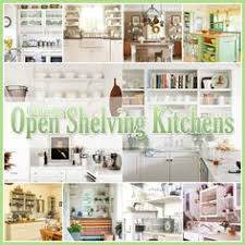 Open Shelves In Kitchen by Open Shelves In Kitchen Ideas Open Shelves Yay Or Nay
