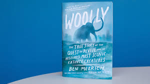 book review u0027woolly u0027 by ben mezrich npr