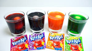 coloring easter eggs with kool aid youtube