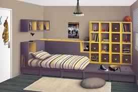 chambre estrade bien aménager une chambre avec une estrade bellecouette