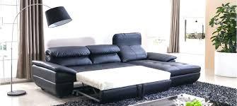 canap angle convertible noir canape d angle convertible cuir noir sofa cuir noir canape dangle et