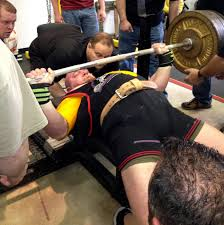 600 Pound Bench Press International Powerlifting Association 2013 Meet Results