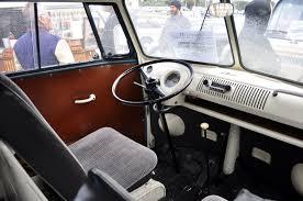 volkswagen kombi interior vw type 2 kombi mini bus whatever the correct name is