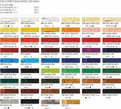 Window Color Farben Set by Solo Goya Finest Artists U0027 Oil Colors Solo Goya Finest Artists U0027 Oil