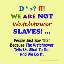 things jehovah s witnesses can t do