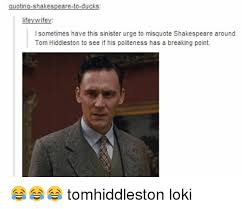 25 best memes about hiddleston hiddleston memes