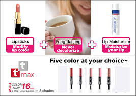tt max 16 hours color stay 2 step liquid lipstick shopping99