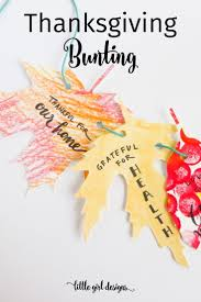 best 25 diy thanksgiving bunting ideas on fall