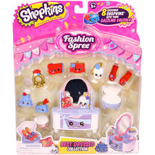 moose toys shopkins season 3 fashion spree themed pack best