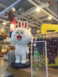 Line Store 19 Best Korea Line Friends Store Cafe Images On The