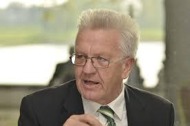 Dr Bade Winfried Kretschmann Alemannische Wikipedia