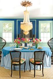 aqua dining room dazzling dining room before and after makeovers southern living