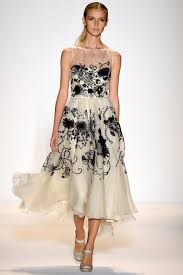 lela rose spring 2013 ready to wear collection vogue
